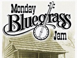 Image for Open Bluegrass Jam Mondays from 8:30 PM to 2:00 AM