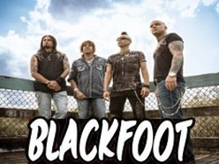 Image for BLACKFOOT