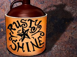 Image for Rusty Shine