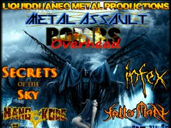 Image for liquidduaneo metal productions