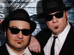Image for The Official Blues Brothers Revue