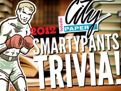 Image for Smartypants Trivia