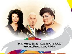 Image for MGI XXXI Pageant