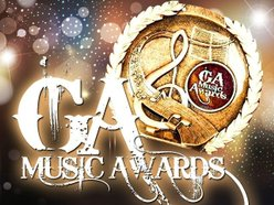 Image for GA Music Awards Nominee Showcase (Country, Americana, Bluegrass)