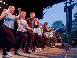 Image for Footworks Percussive Dance Ensemble