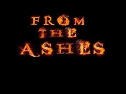 Image for from the ashes