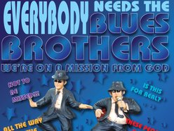 Image for The Blues Brothers Tribute