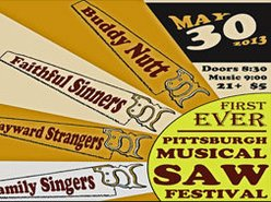 Image for Pittsburgh Musical Saw Festival