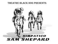 Image for Sam Shepard's Simpatico, live Theater
