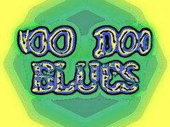 Image for Voo Doo Blues