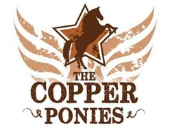 Image for The Copper Ponies