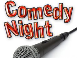 Image for Comedy Night feat. Scott Bruce and Mike Stankiewicz