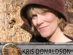 Image for Kris Donaldson