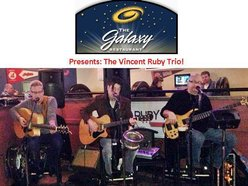 Image for Vince Ruby Trio