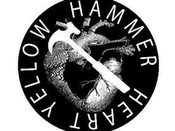 Image for Yellow Hammer Heart