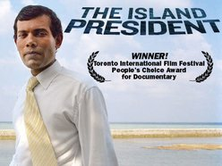 Image for Film - The Island President