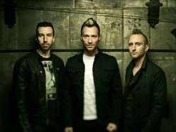 Image for Thousand Foot Krutch