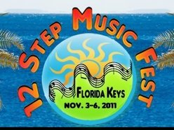 Image for 12 Step Music Fest