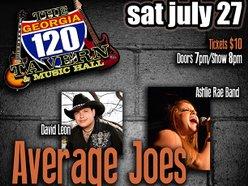 Image for Average Joe's Entertainment Showcase