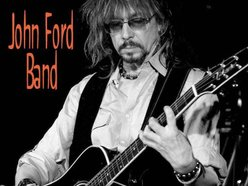 Image for JOHN FORD BAND