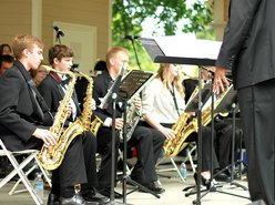 Image for Battle Ground Advanced High School Jazz Band