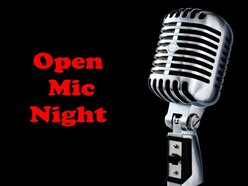 Image for Open Mic Night