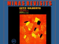 Image for Minas Revisits Getz/Gilberto
