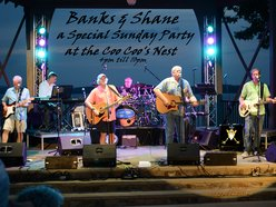 Image for Banks & Shane