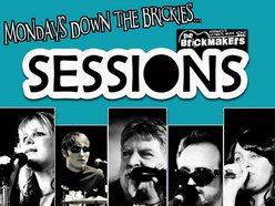 Image for The Brickmakers Sessions