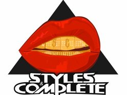 Image for Styles and Complete