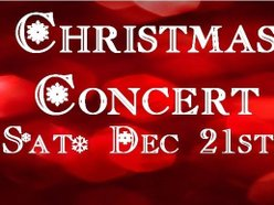 Image for A C2G Christmas Concert