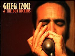 Image for Greg Izor and the Box Kickers