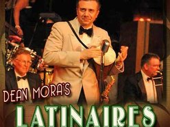 Image for Dean Mora's Latinaires