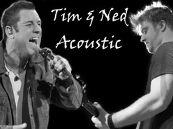 Image for Tim and Ned Acoustic