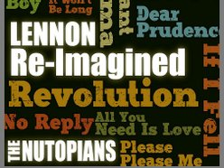 Image for John Lennon Re Imagined with The Nutopians