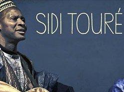 Image for Sidi Toure