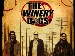 Image for The Winery Dogs