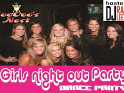 Image for DJ Dance Party Girls Night Out!