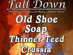 Image for ~FALL DOWN~