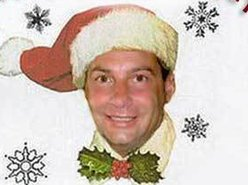 Image for The Johnny Holiday Program Holiday Spectacular