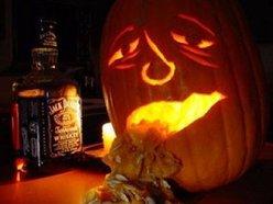 Image for Rick Doogie - Does Halloween