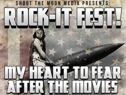 Image for ROCK IT FEST