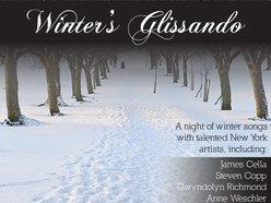 Image for Winter's Glissando
