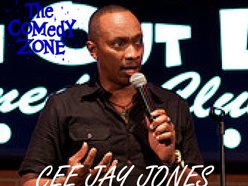 Image for Cee Jay Jones