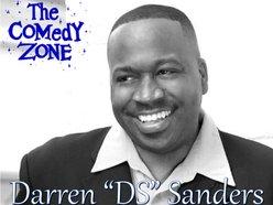 """Image for Darren """"DS"""" Sanders"""
