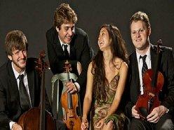 Image for Aeolus Quartet