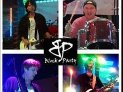 Image for BLOCK PARTY BAND
