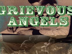 Image for Grievous Angels