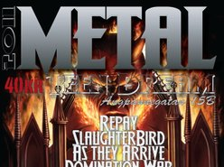 Image for Metal @ Teen Dream