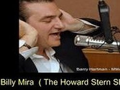 Image for Billy Mira (Howard Stern Show)